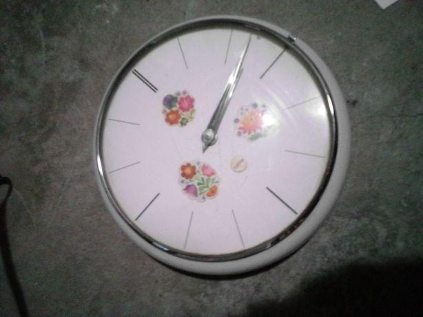 Zegar ścienny elektra
