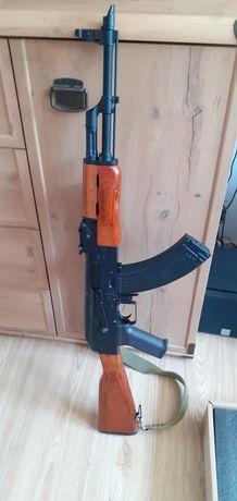 Karabin AK 47 replika ASG