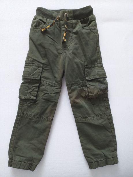 Spodnie coccodrillo