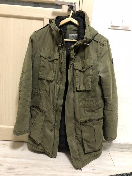 Курточка Calvin Klein Белая Церковь - изображение 1