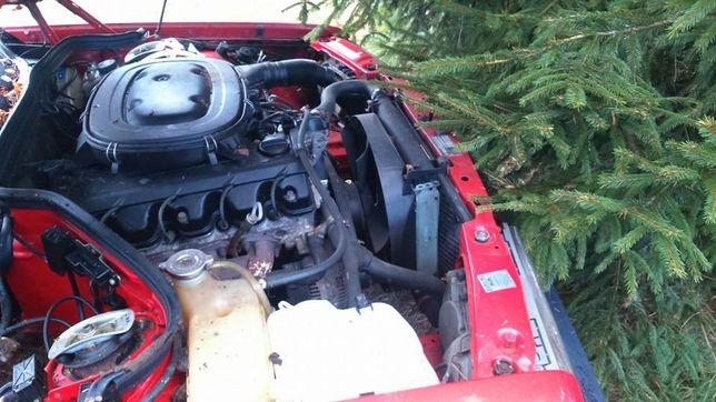 Silnik mercedes 190 124 igla 1,8 skrzynia inne