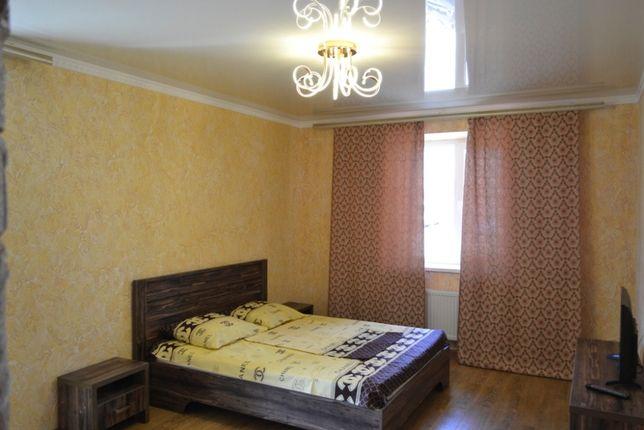 Новая квартира VIP класса в центре Старого города.