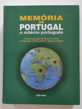 Memórias de Portugal - o milénio português