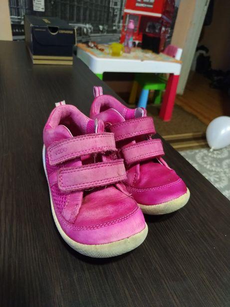 Демисезонные ботиночки ECCO