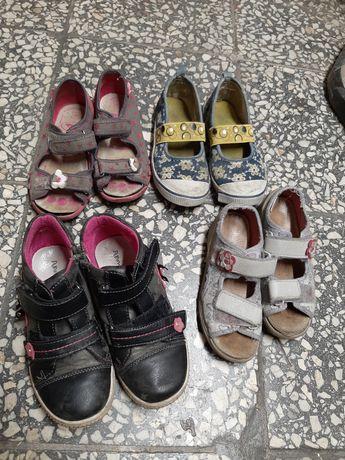 Oddam kapcie buty