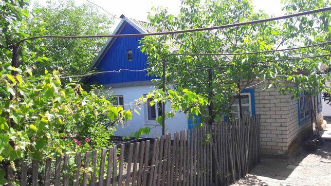 Продаётся жилой дом из камня