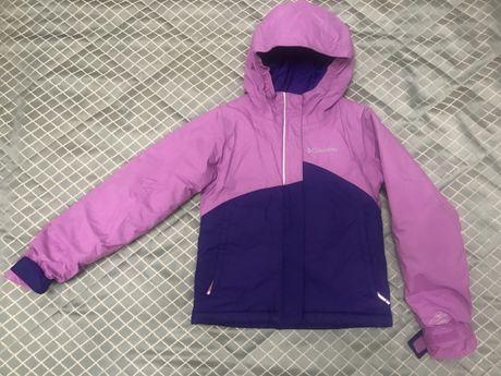 Куртка на девочку  Columbia осень-зима