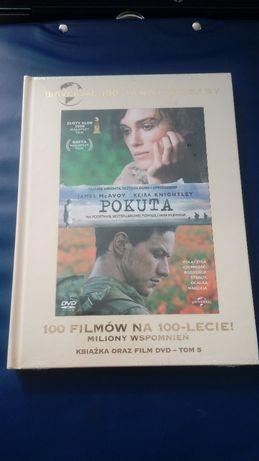 Pokuta [booklet] DVD Universal 100th Anniversary