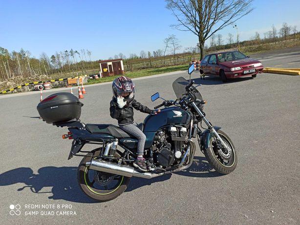 Honda 750 Seventy Fifty