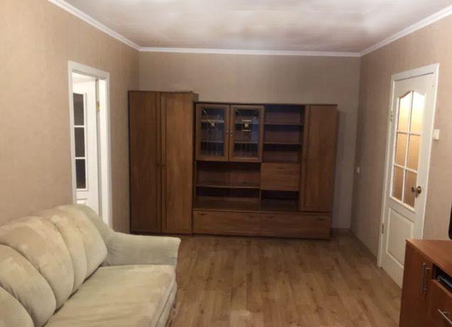 Двухкомнатная квартира на Черемушках. Космонавтов/Филатова