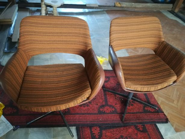 Fotele odrotowe