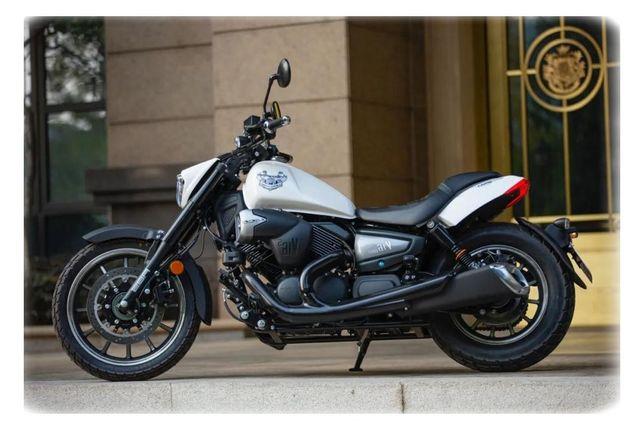 мотоцикл (мото) lifan v16s с системой abs