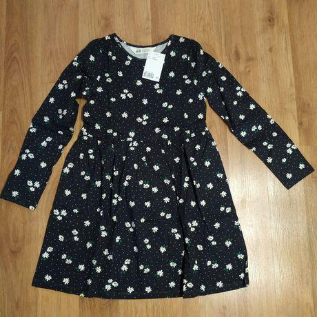 Платье с длинным рукавом .