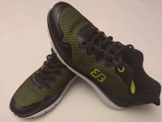 Sportowe buty brutting - rozmiar 38