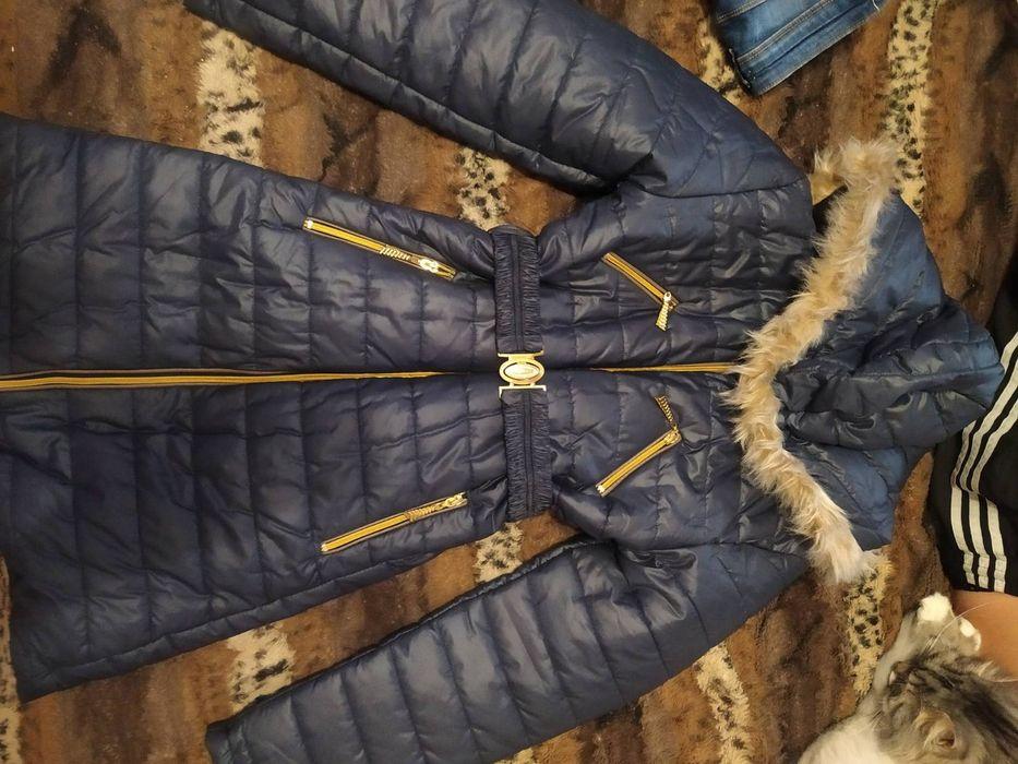 Детская куртка,  пальто Харьков - изображение 1