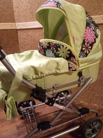 Wózek dla lalek Nestor