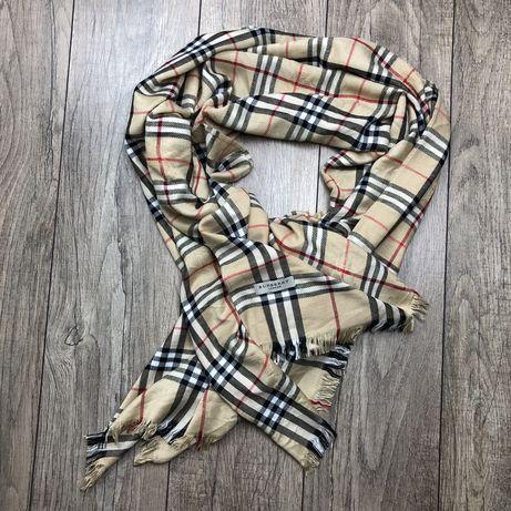 Burberry London Шарф, шаль, палантин монограмма онигинал