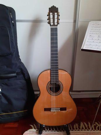 Guitarra clássica Paco Castillo 205
