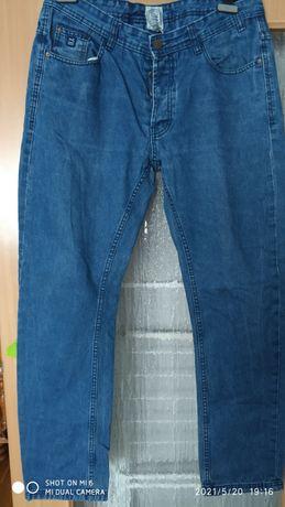 Spodnie męskie Cropp