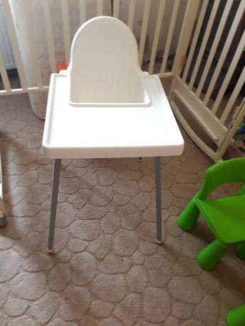 Стул для кормления IKEA