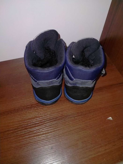 Minimen ботинки сапоги 23 24 25 Хмельницкий - изображение 1