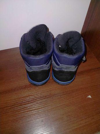 Minimen ботинки сапоги 23 24 25
