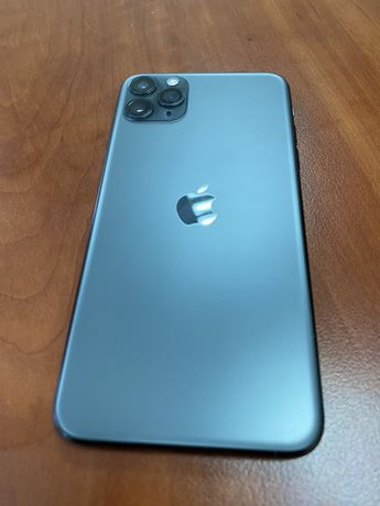 Iphone 11 pro max 256gb neverlock Dual SIM