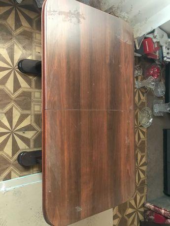 ława - stół rozkładany 65x1,2