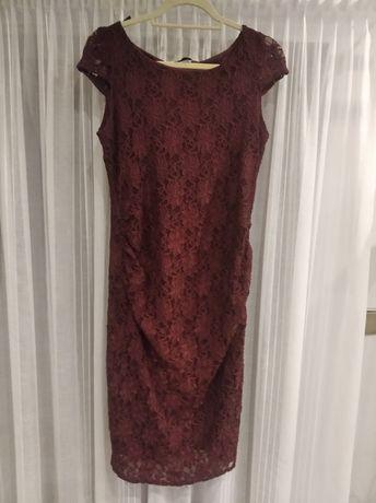 Sukienka ciążowa rozmiar 38