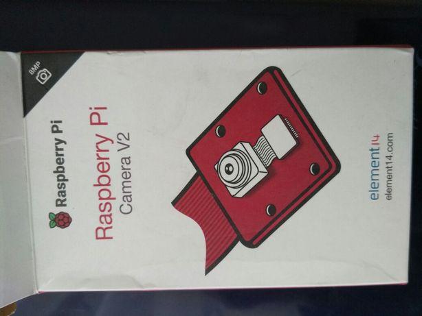 Raspberry Pi Camera V2 8Mpx