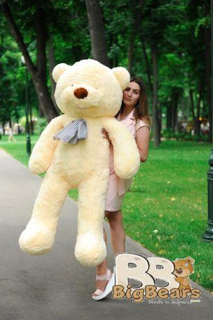 Плюшевый мишка, плюшевый медведь, мягкая игрушка на прямую от фабрики