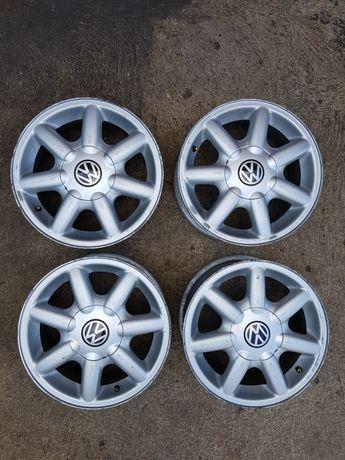 """Felgi aluminiowe VW 14"""" 4x100"""