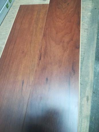 Panele podłogowe balterio