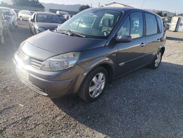 Renault Scenic 1.5 Dci 2003