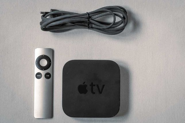 Apple TV gen 3 A1469