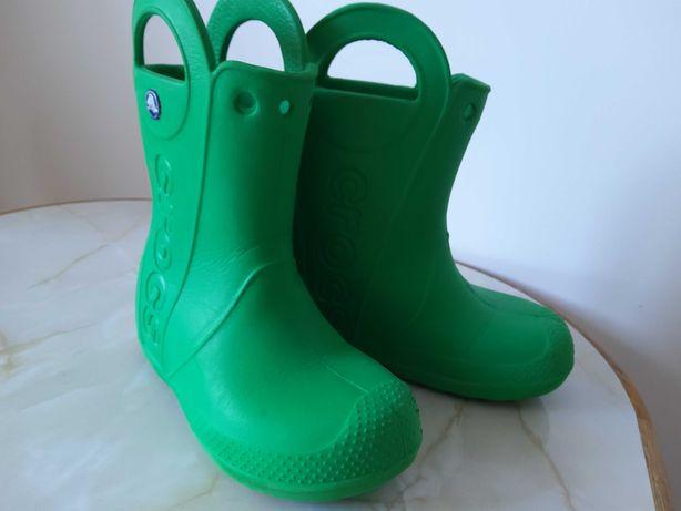 продам Crocs C12