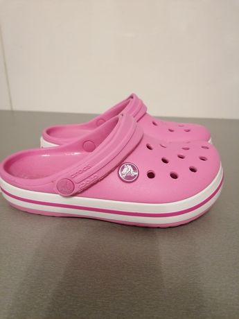 Crocs c11 jak nowe