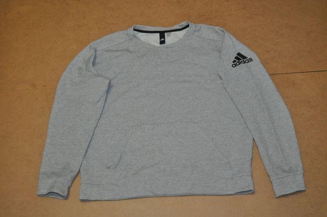 Adidas мужская кофта фирменная адидас из новых