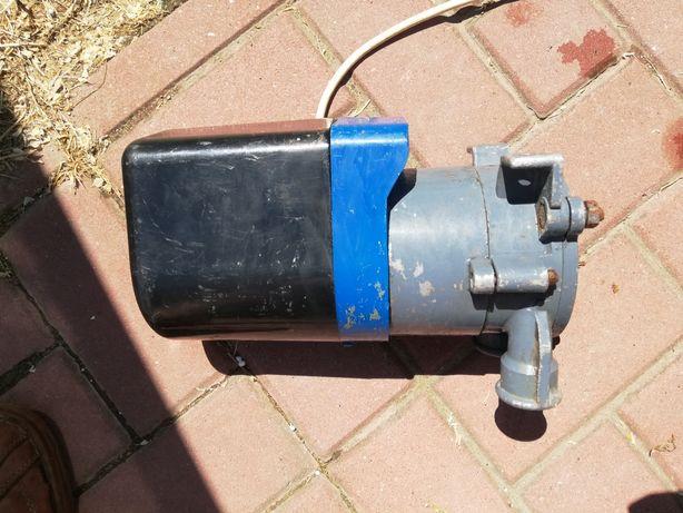 Pompa wody z silnikiem