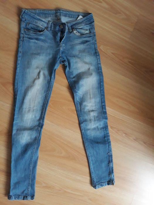 Spodnie big star damskie 25/26 Czersk - image 1