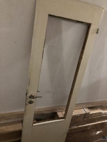 дверь деревянная 70-200