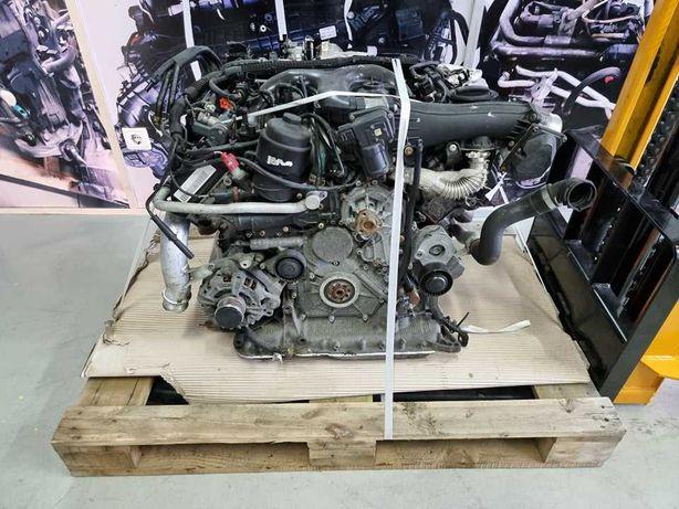 Motor Audi A4 S 3.0 TDI 2016  ref CLA