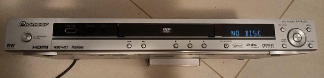 Odtwarzacz DVD Pioneer DV-400V