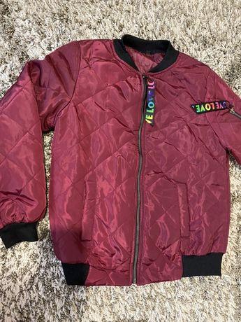 Продам куртку размер s