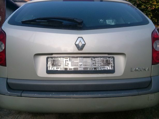 Renault Laguna 2 klapa tył