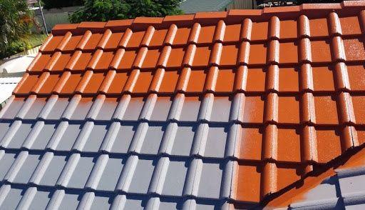Malowanie dachów z gwarancją