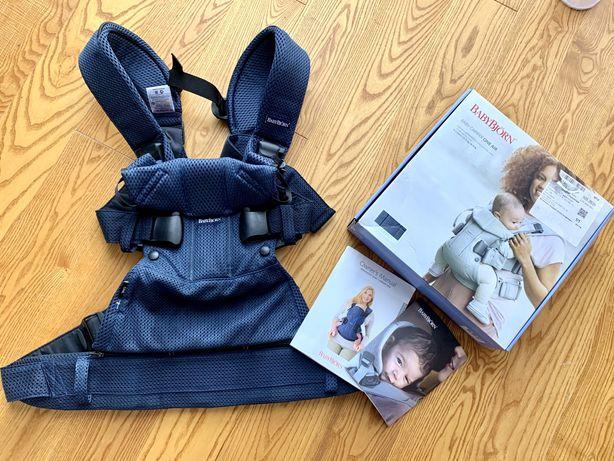 Эрго-рюкзак BabyBjorn One Air, кенгуру