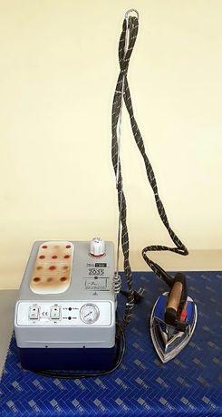 Парогенератор утюг Silter Super Mini 2035 Силтер объемом 3,5 л