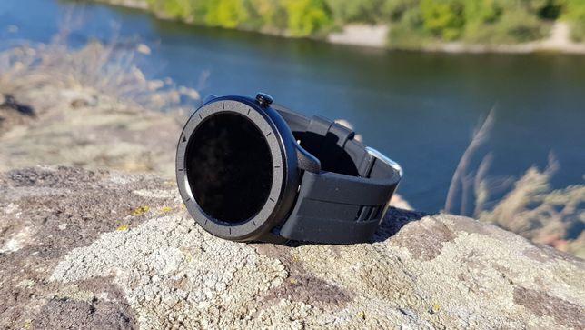 Смарт часы T6 (с круглым экраном)