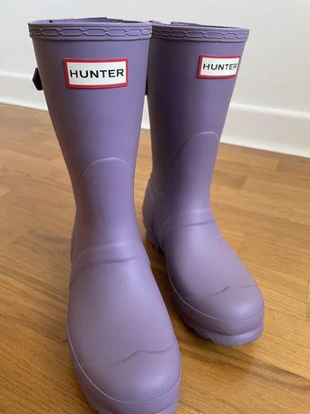 Hunter,  резинові чоботи